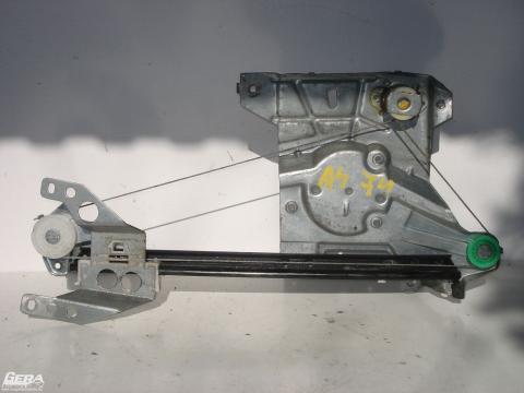 Audi A4 kombi ablakemelő szerkezet! Jobb hátsó, mechanikus!