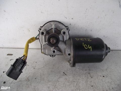 Hyundai Getz első ablaktörlő motor! ('04)