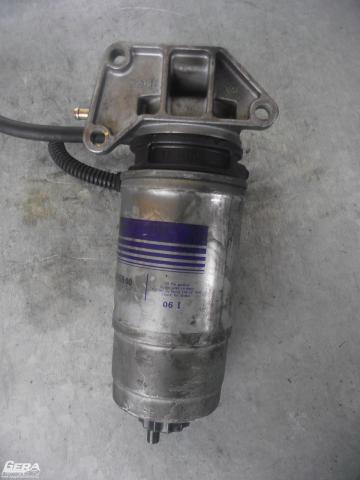 Fiat Marea 2.4 JTD üzemanyag szűrőház!