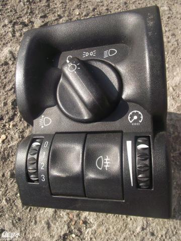 Opel Vectra B világításkapcsoló!