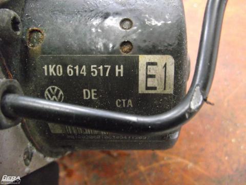 Volkswagen Touran, Audi A3 8P 2.0 PDTDi ABS hidraulika egység! ESP-S!