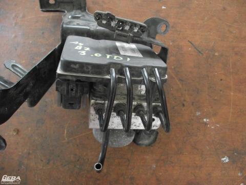 Audi A4 B7 8E '2006' 3.0 TDi ABS hidraulika egység! ESP-S !