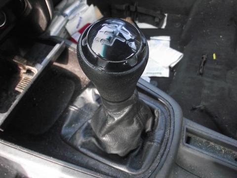 Audi A3 váltószoknya, váltógomb!