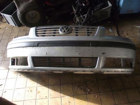 Volkswagen Sharan II első lökhárító!