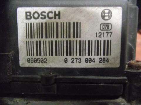 Audi A4 ABS hidraulika egység!