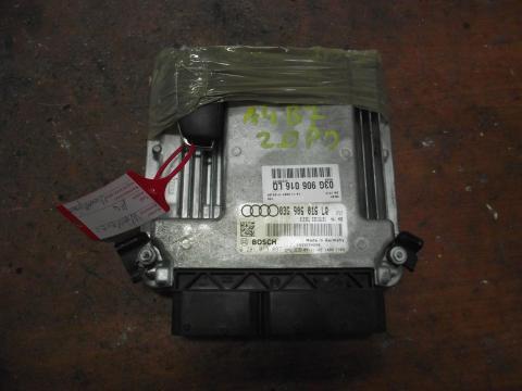 Audi A4 B7 2.0 PD TDi motorvezérlő elektronika!