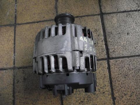 Audi A4 8K 2.0 CR TDi generátor!