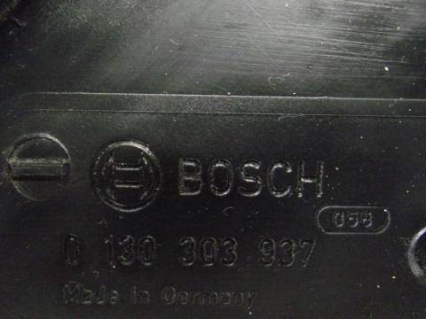 BMW E46 320D hűtőventilátor!