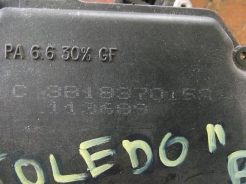Seat Toledo II, Skoda Octavia, Volkswagen Golf IV bal első zárszerkezet!