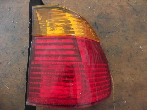 BMW E39 kombi jobb hátsó lámpa!