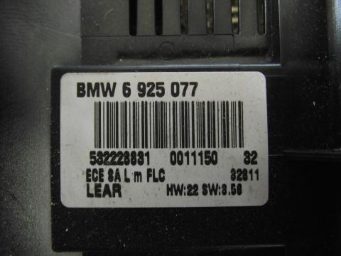 BMW E46 világításkapcsoló!