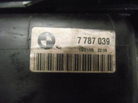 BMW E46 320D kiegyenlítő tartály!