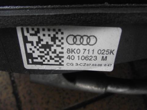 Audi A4 B8 8K 2.0 CR TDi váltókulissza, kulissza! 6 sebességes!