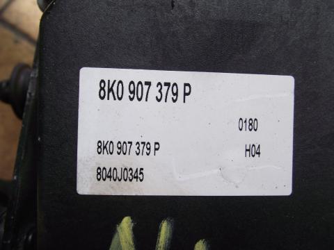Audi A4 B8 8K ABS, ESP hidraulika egység!