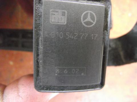 Mercedes W210 E-osztály xenon szintező!