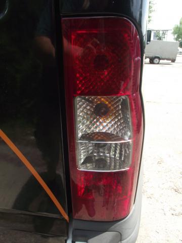 Ford Transit 2009 jobb hátsó lámpa!