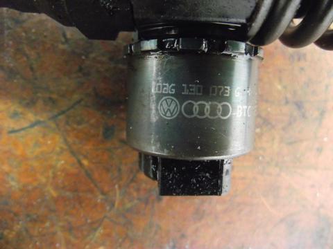 Volkswagen, Audi, Seat, Skoda 2.0 PDTDi pd elem!