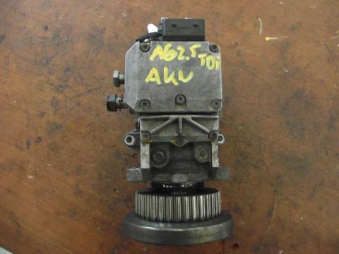 Audi A6 C5 2.5 V6 TDi adagoló!