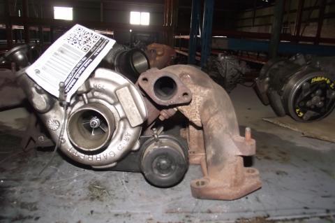 Fiat Doblo 1.9 JTD turbó!