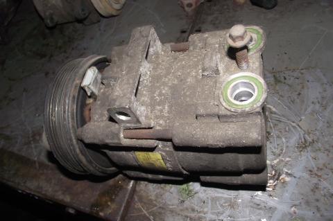 Ford Mondeo III MK3 2.0 TDCi klímakompresszor!