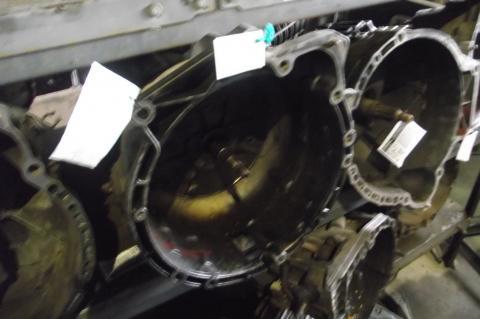 BMW E34 525 TDS sebességváltó!