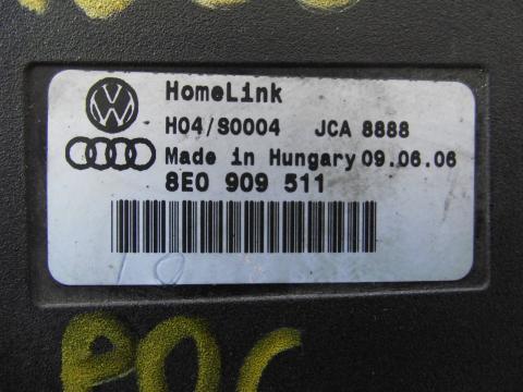 Audi A6 C6 4F '2005' PDC vezérlő!