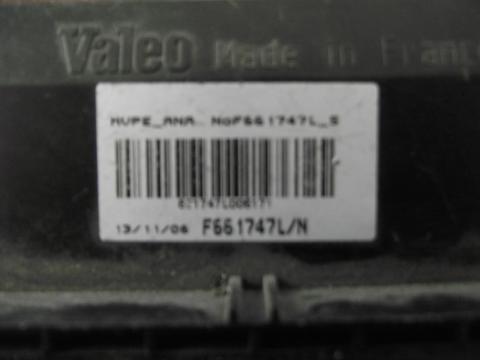 Audi A4 B5 fűtőventilátor ellenállás!