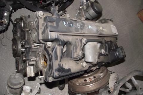 BMW E46 318i motor!