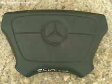Mercedes W210, W202, AMG W208 CLK, C-Klasse, E-Klasse kormánylégzsák!