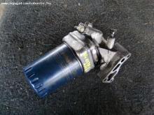 Audi A4 1.9 TDI olajszűrőház!Motorkód: AHUGyári alkatrész, nem...