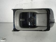 Nissan Micra belső kilincs! Bal első, 5 ajtóshoz.