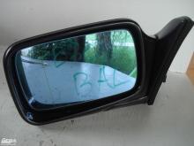 BMW E30 lila színű elektromos állítású, külső visszapillantó tükör...