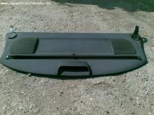 Audi A4 '95-00' sedan kalaptartó napvédő rolóval!