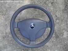 Mercedes W168 A-Klasse, A-osztály légzsákos kormány!A kormány ára a...