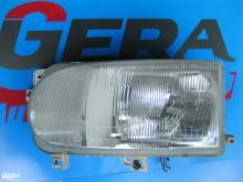 Nissan Vanette Cargo bal oldali lámpa (fényszóró)! A fényszóró ára...