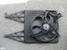 Skoda Octavia 1.8 16V hűtőventilátor!