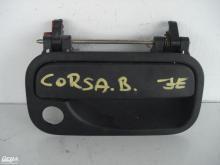 Opel Corsa B külső kilincs! Jobb első!