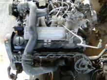 Audi 100 2.3 '86-91' motor! Motorkód: NFFutásteljesítmény...