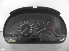BMW E39 Kilóméteróra!525TDS!