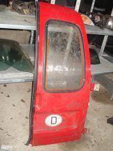 Volkswagen Caddy, Seat Inca ajtó! Jobb hátsó, raktér! Kompletten!