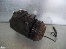 Volkswagen Passat B6 2.5 V6 TDI klímakompresszor! A csonkja törött!