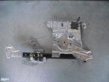 Audi A4 bal hátsó mechanikus ablakemelő szerkezet!