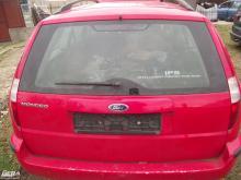 Ford Mondeo III 3 kombi csomagtérajtó! Piros színű! Az ajtó ára az...