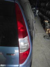 Ford Mondeo III 3 kombi jobb hátsó lámpa!