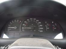 Opel Astra F 1.7 TD diesel fordulatszámmérős kilóméteróra! W=1102