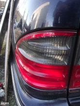 Mercedes W210 E-osztály kombi bal hátsó lámpa! Sárvédőn lévő!...