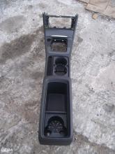 Volkswagen Passat B6 3C '2006' középső keret (kardánalagút) váltó...