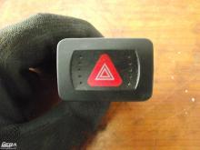 Volkswagen Golf IV vészvillogó (elakadás jelző) kapcsoló!