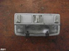 Audi A4 belső világítás! A gombok felülete kicsit kopott!