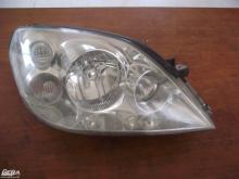 Nissan Primera P12 jobb első lámpa, fényszóró!